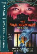 Final Nightmare: Book III - Rodman Philbrick - Hardcover