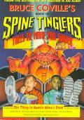 Bruce Coville's Book of Spine Tinglers(Bruce Coville's Book of ... Sereis) : Tales to Make Y...