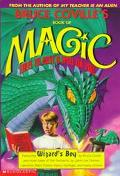 Bruce Coville's Book of Magic: Tales to Cast a Spell on You