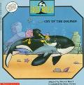Free Willy: Cry of the Dolphin - Steven Korte - Paperback