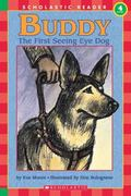 Buddy The First Seeing Eye Dog