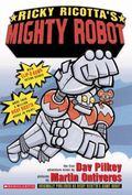 Ricky Ricotta Y El Poderoso Robot/Ricky Ricotta's Mighty Robot