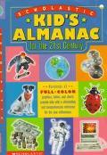Scholastic Kid's Almanac