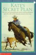 Kate's Secret Plan - Susan Saunders - Paperback