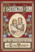 The Christmas Doll - Elvira Woodruff - Hardcover