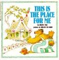 This Is the Place for Me - Beverly Collins - Paperback