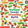 Gummy Candy Counting Book