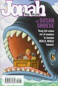 Jonah the Whale - Susan Shreve - Hardcover