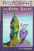 Hork-Bajir Chronicles