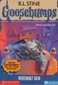 Werewolf Skin (Goosebumps Series #60) - R. L. Stine - Paperback