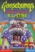 Creature Teacher (Goosebumps 2000 Series #3) - R. L. Stine - Hardcover