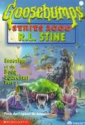 Invasion of the Body Squeezers Part 2 (Goosebumps 2000 Series #5) - R. L. Stine - Paperback