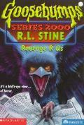 Revenge R Us (Goosebumps 2000 Series #7)