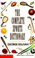 Complete Sports Dictionary