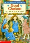 Good Charlotte - Carol Beach Beach York - Paperback