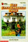 Stacey and the Mystery of Stoneybrook: (The Baby-Sitters Club Series #35)