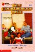 Dawn and the Older Boy: (The Baby-Sitters Club Series #37)