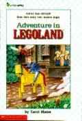 Adventure in Legoland