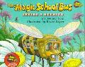 The Magic School Bus Inside A Beehive: (Magic School Bus Series)