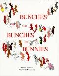 Bunches and Bunches of Bunnies - Louise Mathews - Paperback