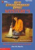 Mary Anne and the Secret in the Attic: (The Baby-Sitters Club: Mystery Series #5)