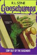 Goosebumps:stay Out of the Basement