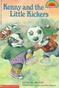 Kenny and the Little Kickers (Hello Reader! Series)