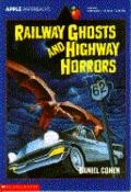 Railway Ghosts and Railway Horrors