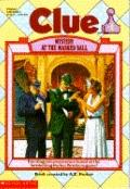 Mystery at the Masked Ball
