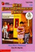 Mary Anne's Makeover: (The Baby-Sitters Club Series #60)
