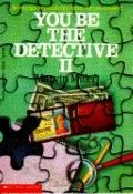 You Be the Detective