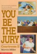 You Be the Jury: Courtroom II - Marvin Miller - Paperback - REPRINT