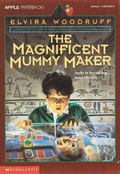 Magnificent Mummy Maker Library Edition