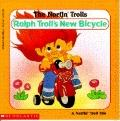 Ralph Troll's New Bicycle