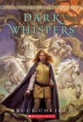 Dark Whispers (Unicorn Chronicles)