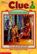 Who Killed Mr. Boddy?