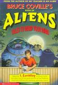 Bruce Coville's Book of Aliens: Tales to Warp Your Mind