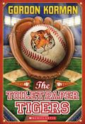 Toilet Paper Tigers