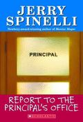 Report to the Principals Office