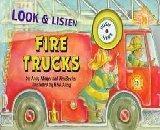 Fire Trucks (Look & Listen/Board Book)