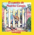Cuento de Pedrito Conejo / The Tale of Peter Rabbit