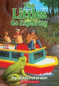 Littles Go Exploring