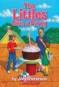 Littles Give a Party