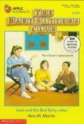 Jessi and the Bad Baby-Sitter: (The Baby-Sitters Club Series #68)