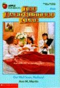 Get Well Soon, Mallory!: (The Baby-Sitters Club Series #69)