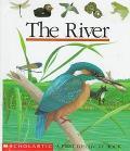River - Scholastic Books - Hardcover - SPIRAL