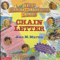 BSC Chain Letter: (The Baby-Sitters Club Series)