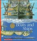 Boats and Ships - Scholastic Books Inc.