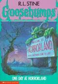 One Day at Horrorland (Goosebumps Series #16)