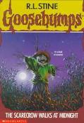 Scarecrow Walks at Midnight (Goosebumps Series)